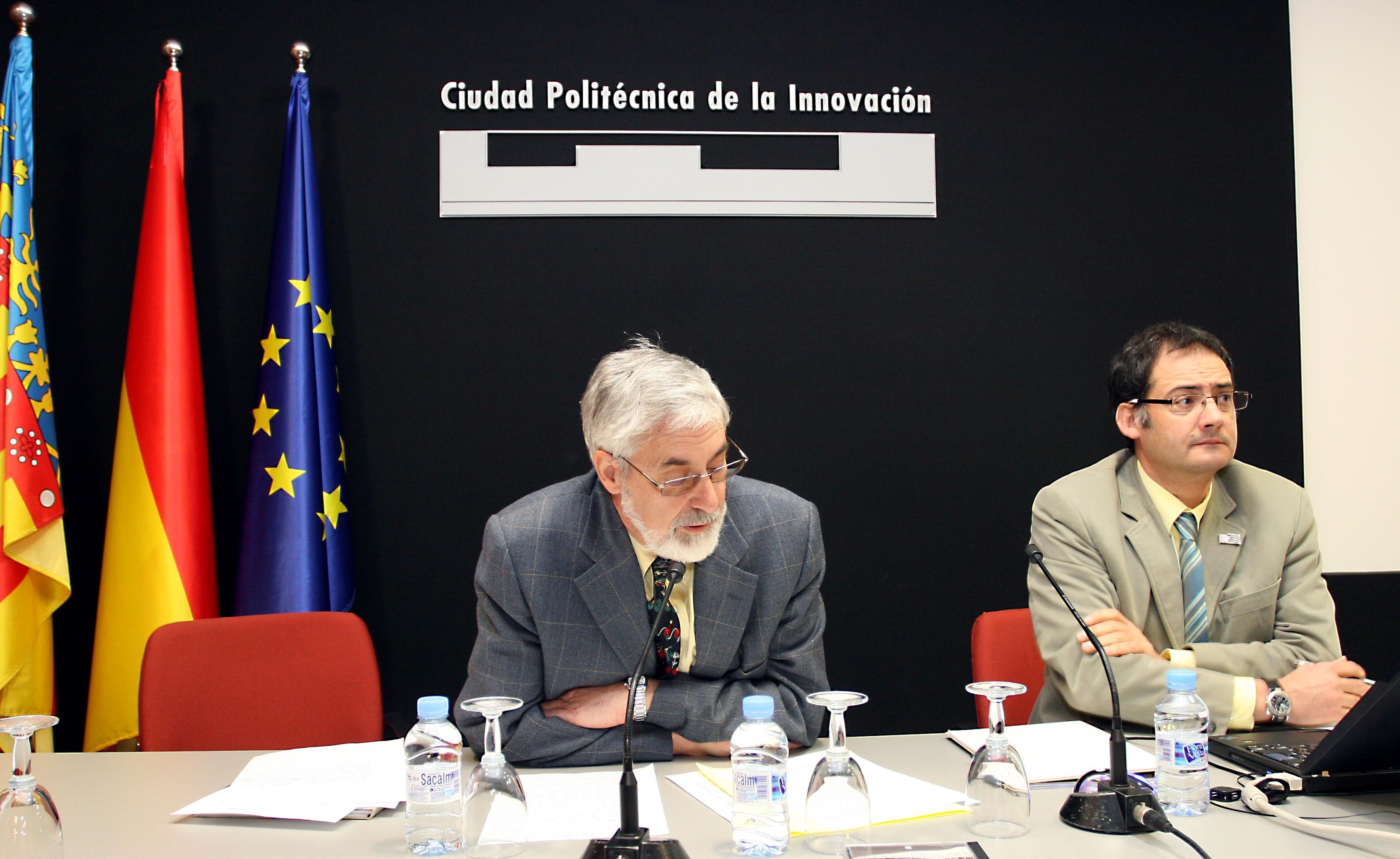CPI UNVERISAD POLITÉCNICA
