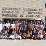 Curso de Formación Inicial para Técnicos de Transferencia de Conocimiento