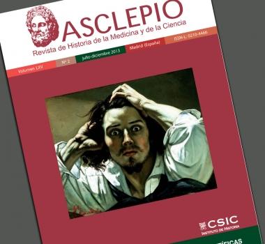 Revista Asclepio