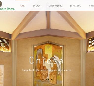 Web Villa Annunziata